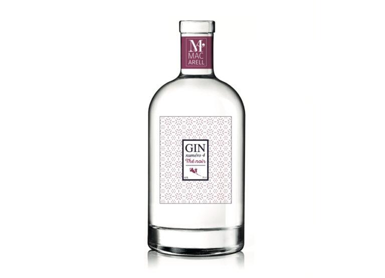 Mac'Arell Gin